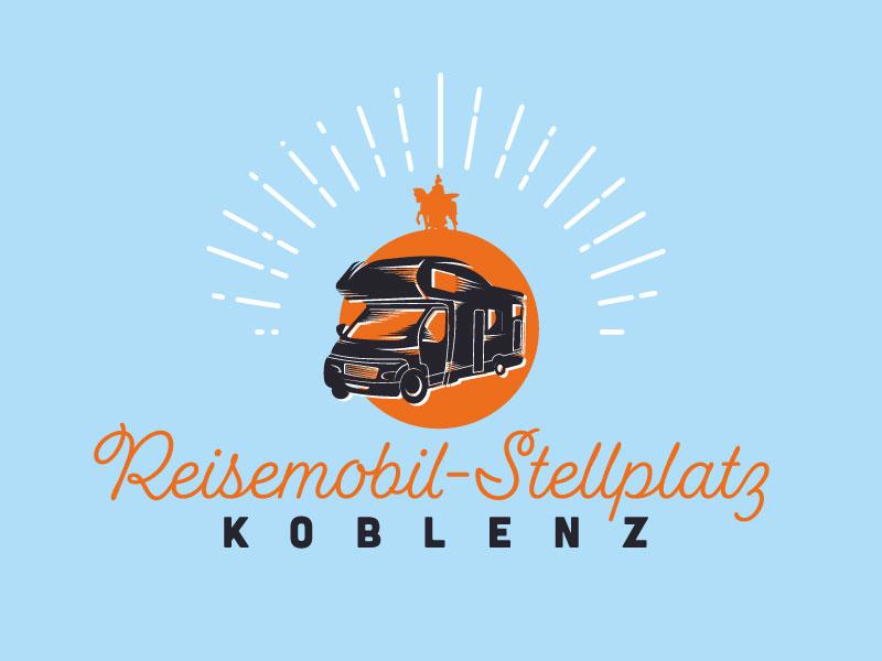 Logo Reisemobil-Stellplatz Koblenz